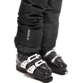 Maier Sports Beatrix - Pantalones de Trekking Mujer - negro
